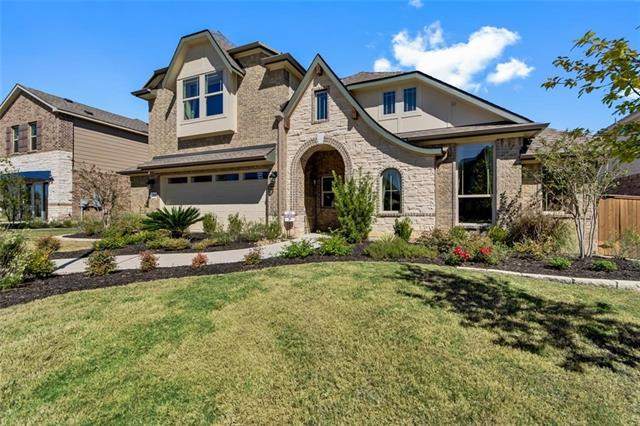 MLS# 5365414 - Built by Pacesetter Homes - CONST. COMPLETED Oct 06 2015 ~ This beautiful model home includes an upgraded kitchen that opens up to the living room space, and a separate formal dining area. Gorgeous extended patio with an outdoor fireplace- perfect for entertaining! Master on main level & many upgrades throughout the home. Home includes a separate study with french doors, and windows for natural light! Security System installed. 2 1/2 car garage!