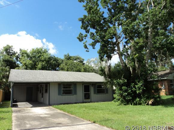 134 WILDWOOD AV, Edgewater, FL 32132