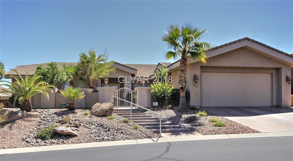 544 ROLLING HILLS Drive, Mesquite, NV 89027