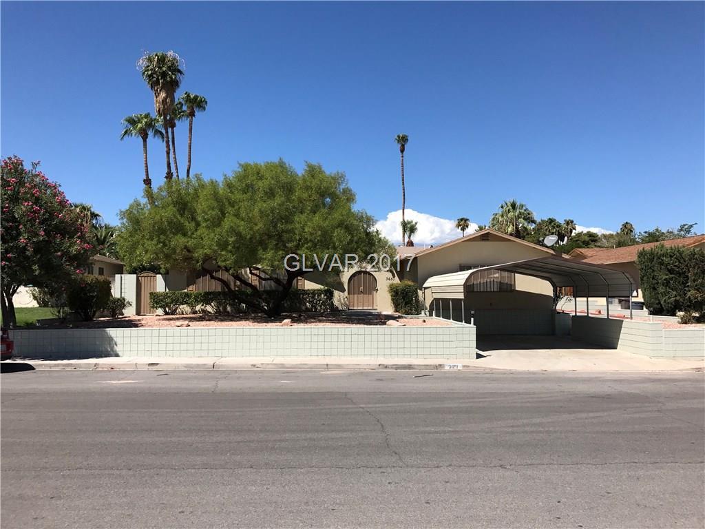3651 DESCANSO Street, Las Vegas, NV 89121