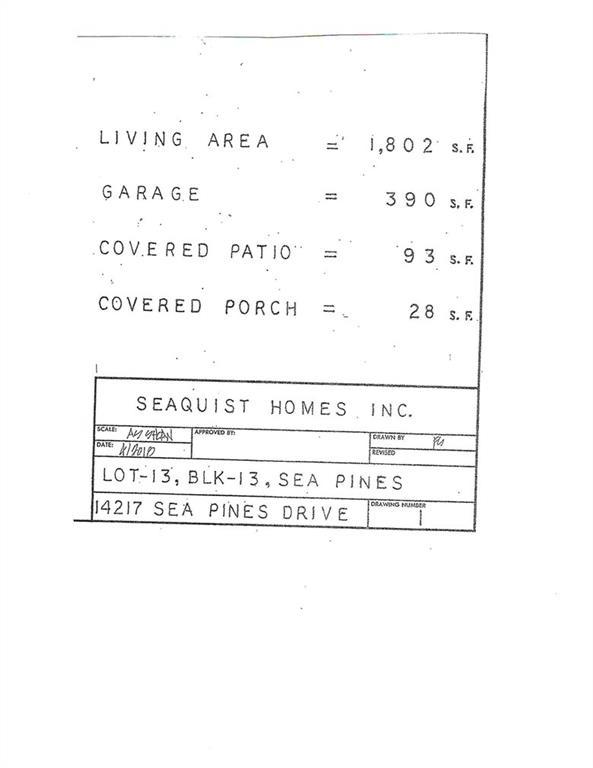 14217 Sea Pines