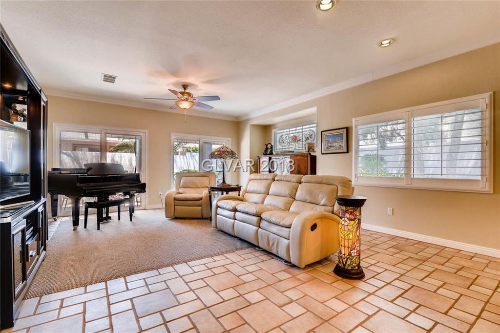 2781 WILLOW BASKET Lane, Las Vegas, NV 89135