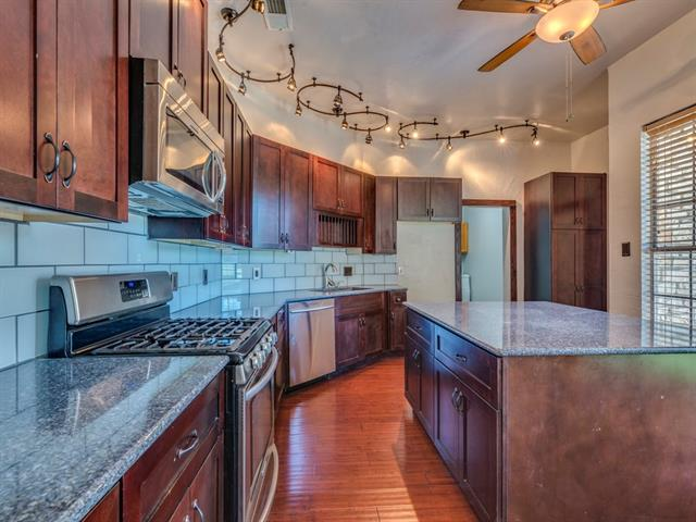 183/620/Mopac/Parmer, 4-bed home, corner lot, A+ schools| Huge upper Master Suite w/Fireplace --3 beds downstairs w/full bath; all beds w/walk-in closets| Remodeled kitchen: beautiful stone countertop, LG center island, gas range, cherrywood cabinets, appliances 2012| Large back deck 2018| Laundry room w/sink & tankless H2O heater 2012--Buyer verify SF| Bamboo floors 2014| Int. paint 2018 | Ext. paint 2017| Roof & AC unit replaced 2009|  | Commty Pool & tennis included in low $25/mo HOA