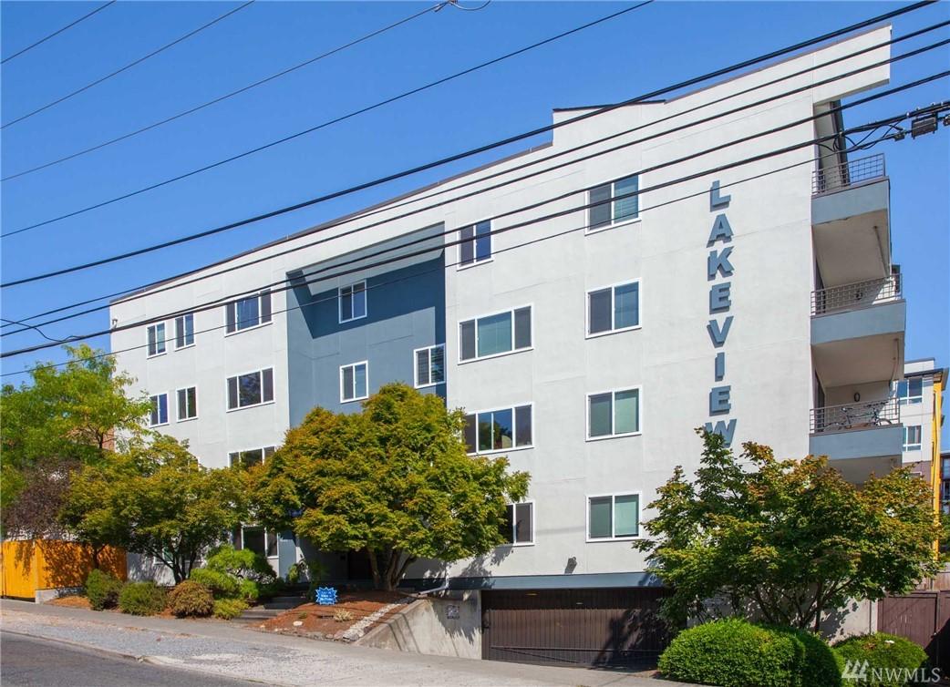 4040 7th Ave NE, Seattle, WA 98105
