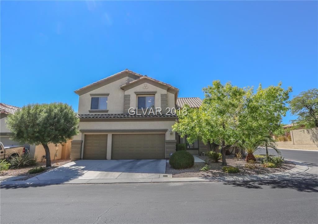 97 ALPINE BAY Avenue, Las Vegas, NV 89148
