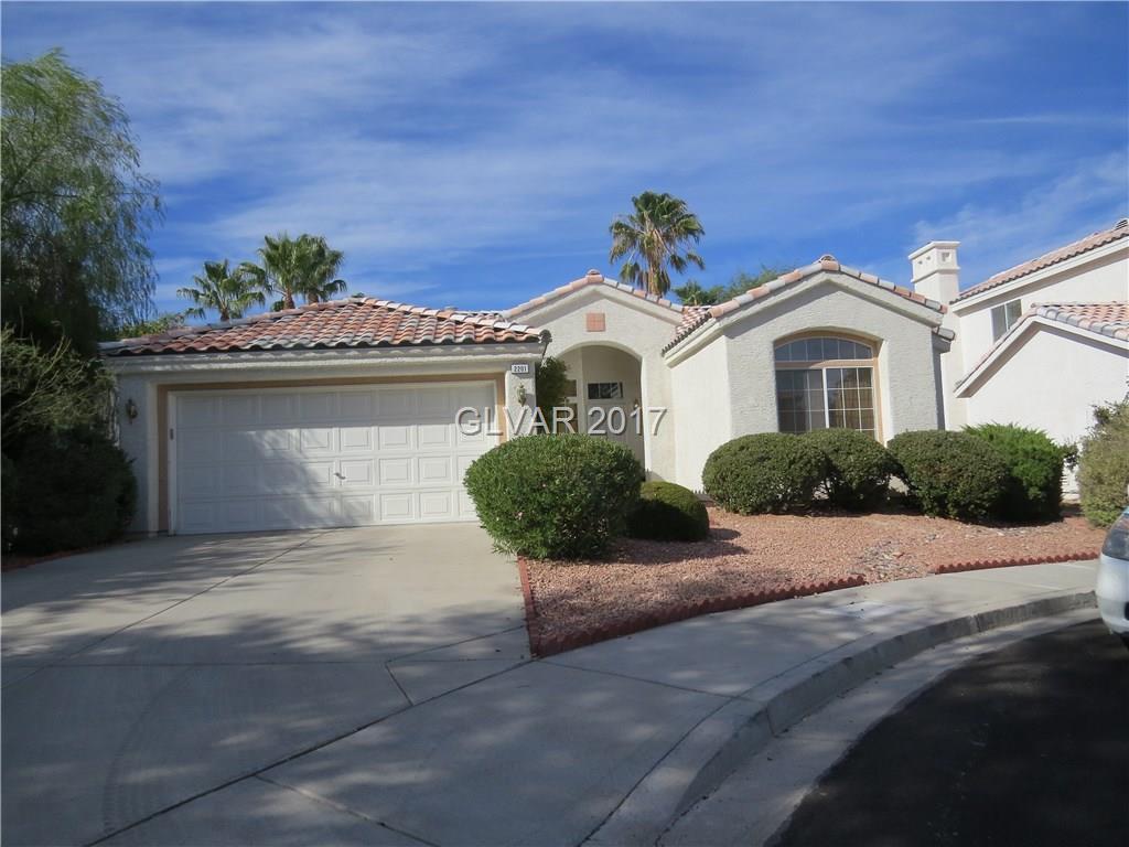 2201 STONE PINE Court, Las Vegas, NV 89134