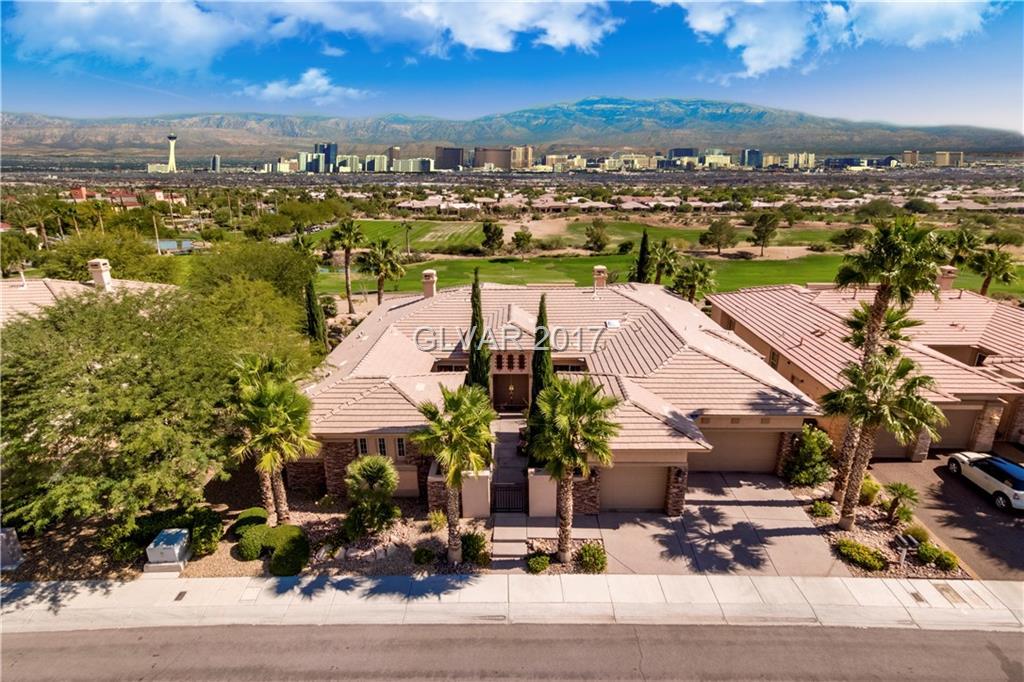 4572 BERSAGLIO Street, Las Vegas, NV 89135
