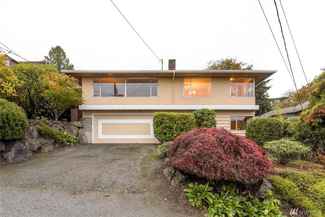 3127 NW 93rd St, Seattle, WA 98117