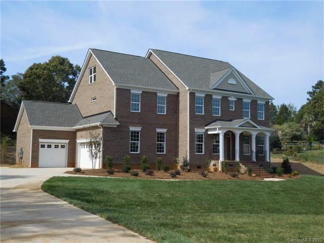 Beautiful 3 story, 3 car garage full brick home with hardwood floors in select areas, granite countertops, 3 bonus rooms, 2 main floor offices. This home is under construction but we do have a finished one as a model for sale and to tour. Please see sales agent for details.