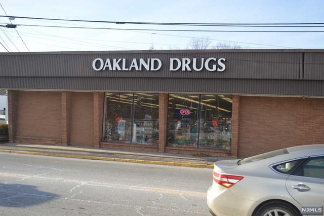 373 Ramapo Valley Road, Oakland, NJ 07436