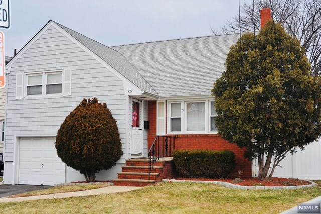 925 Spofford Avenue, Elizabeth, NJ 07202