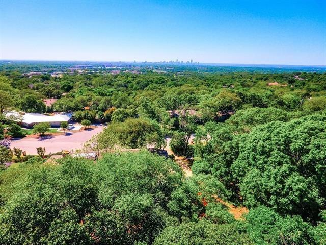 Great Location with Austin City Views on .67 acre lot! Conveniently located near N Mopac Expy, Mount Bonnell and Lake Austin. Great potential with many possibilities. Perfect opportunity for a remodel. MUST SEE!