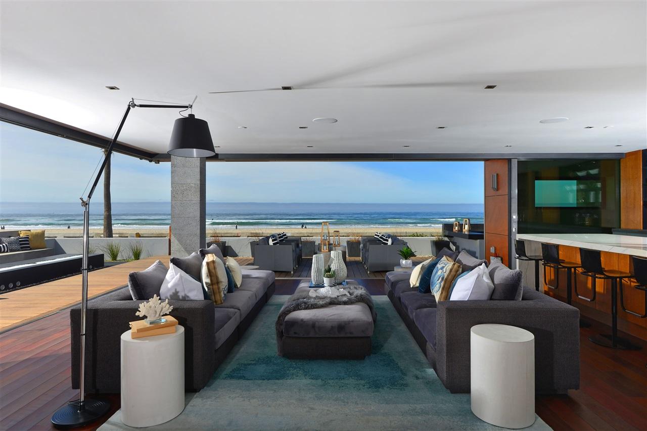 702 Jersey Court/Ocean Front Walk, San Diego, CA 92109