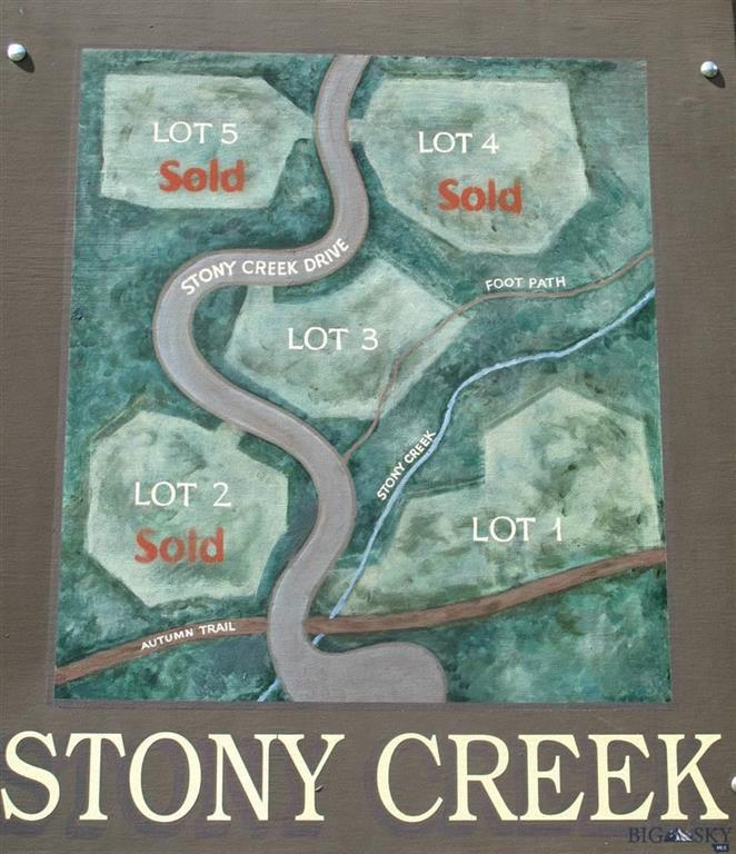 TBD Stony Creek Lot 2