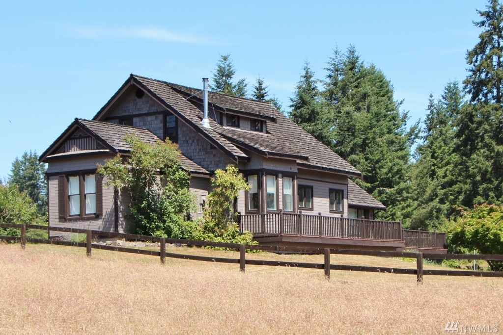 Approximately 127 acres zoned R-10 and R-20 on 15 separate tax parcels to develop.  Within the acreage there are a total of 5 existing residences ranging in size and quality, however the value is in the Land and the Residential Zoning.  The best use for the land would be for a large Estate to be created; and/or a new Residential Community Development.  Additional adjacent land potentially available.