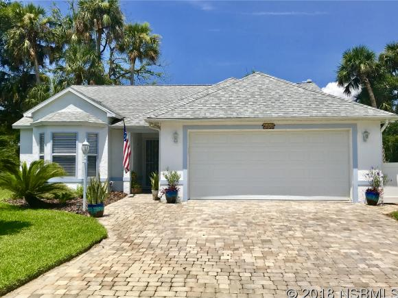 604 Celito Dr, New Smyrna Beach, FL 32168