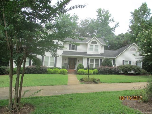 430 Country Club Court, Shelby, NC 28150