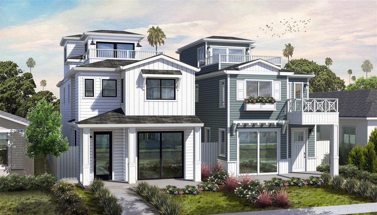851 Wilbur Ave, San Diego, CA 92109