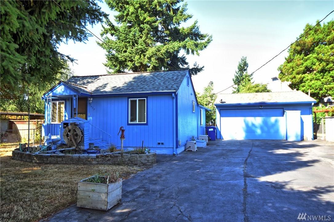 12429 1st Ave SW, Seattle, WA 98146