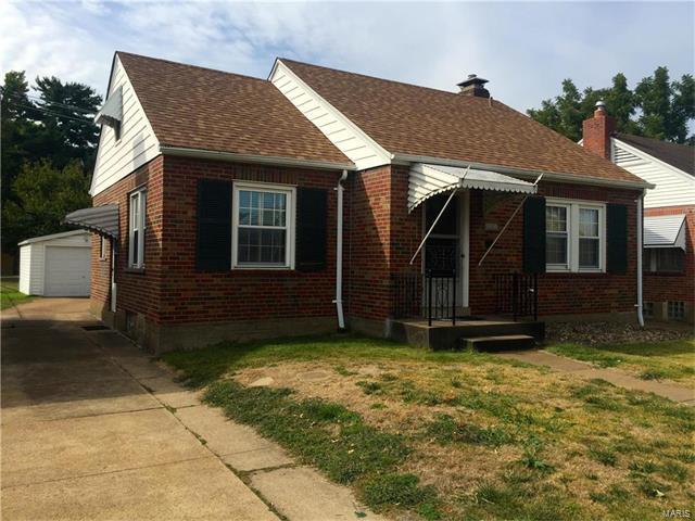 5818 Rhodes Avenue, St Louis, MO 63109