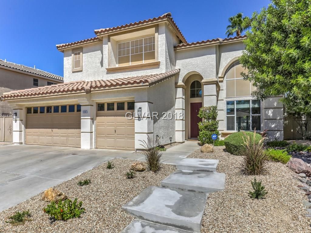 2456 TOUR EDITION Drive, Henderson, NV 89074