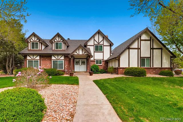 Picture of Luxury House in Shenandoah, Aurora, CO