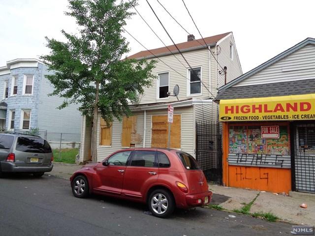 44 Highland Street, Paterson, NJ 07524
