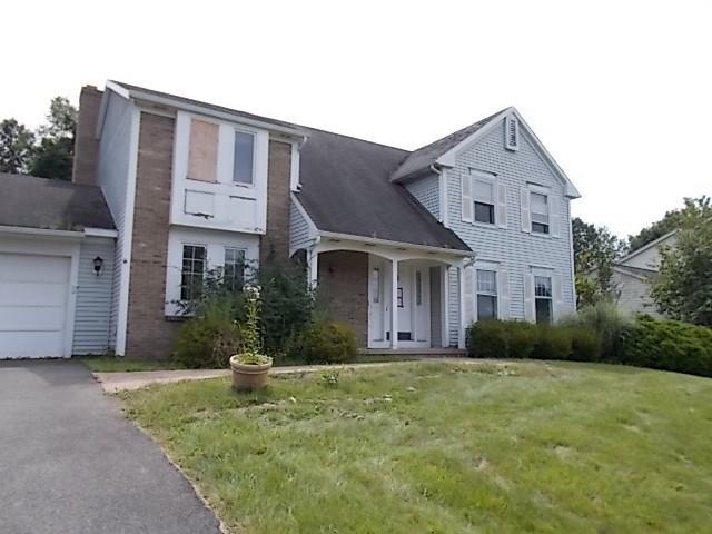 6 Colonial Drive, Perinton, NY 14450