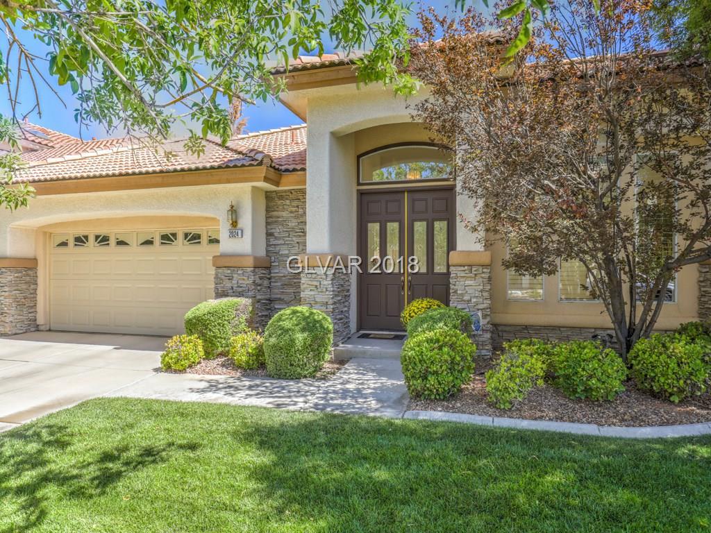 2024 SCARLET ROSE Drive, Las Vegas, NV 89134