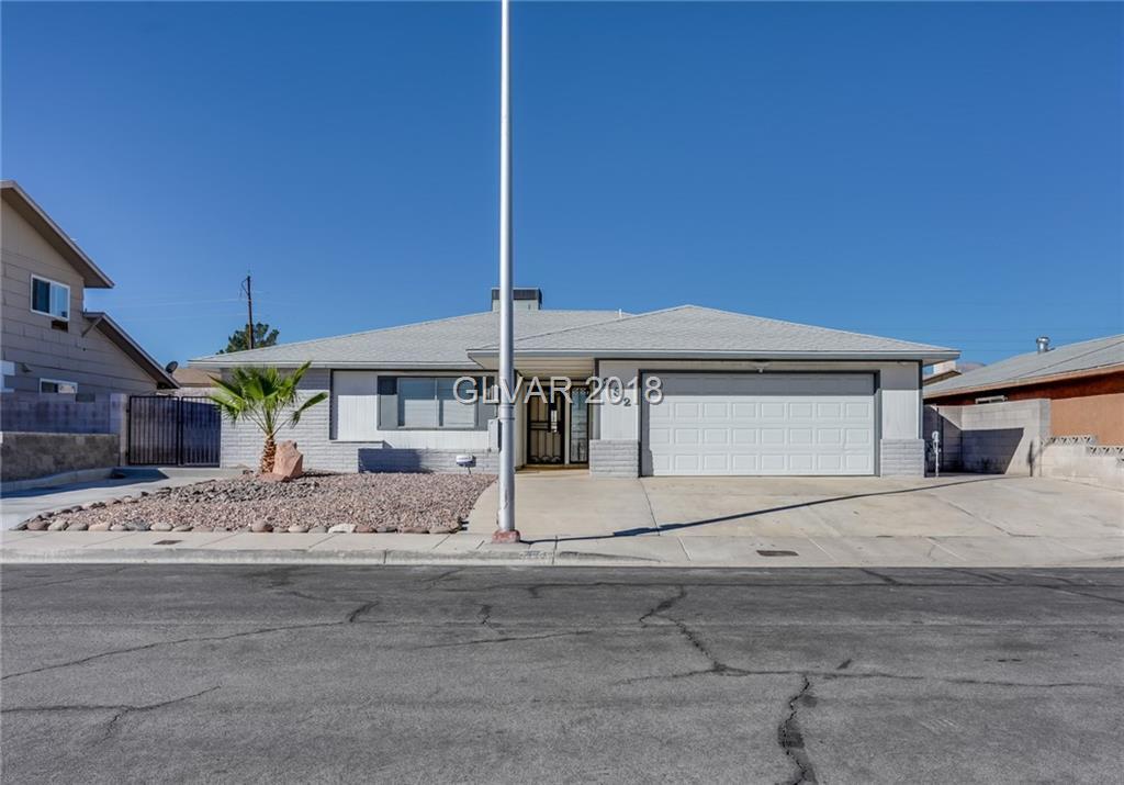 232 SEAHAWK Street, Las Vegas, NV 89145