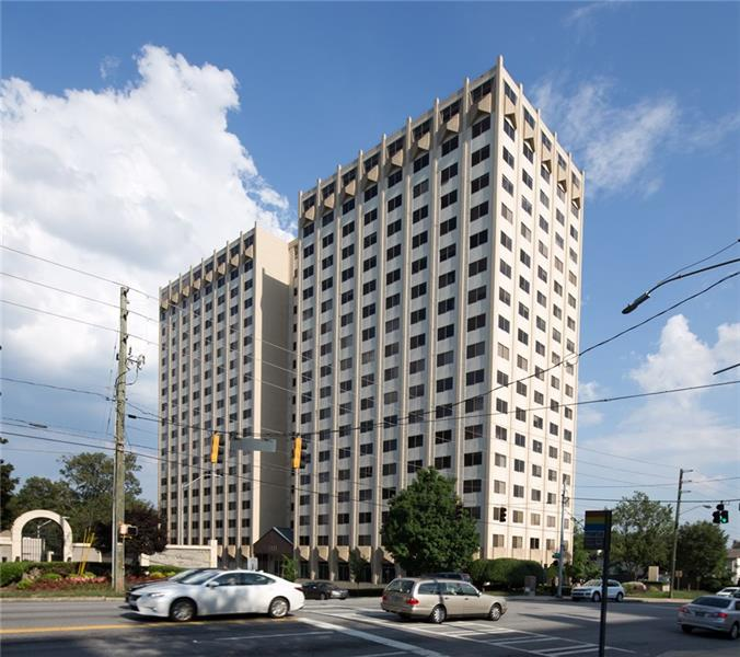2479 Peachtree Road NE 1802, Atlanta, GA 30305
