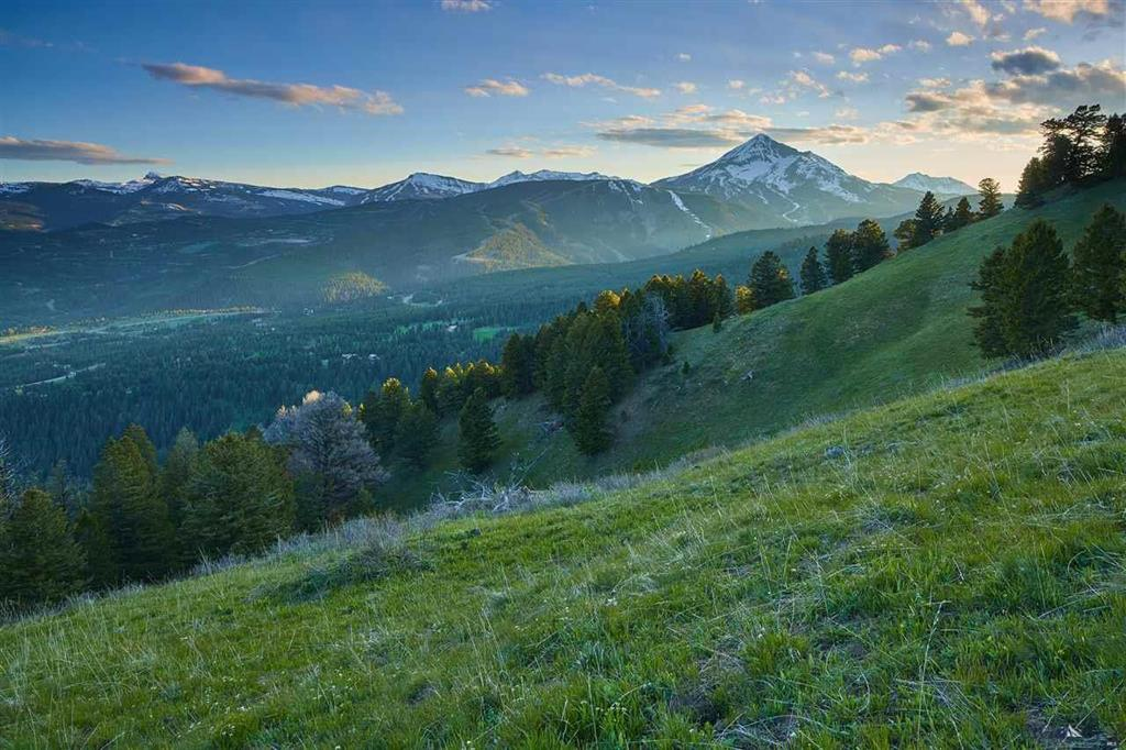 Tract 2A North Fork Road, Big Sky, MT 59716