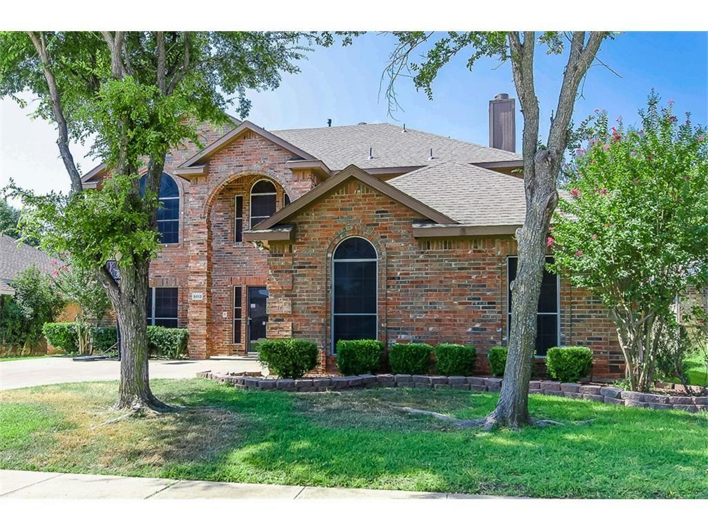 5013 Bellerive Court, Garland, TX 75044
