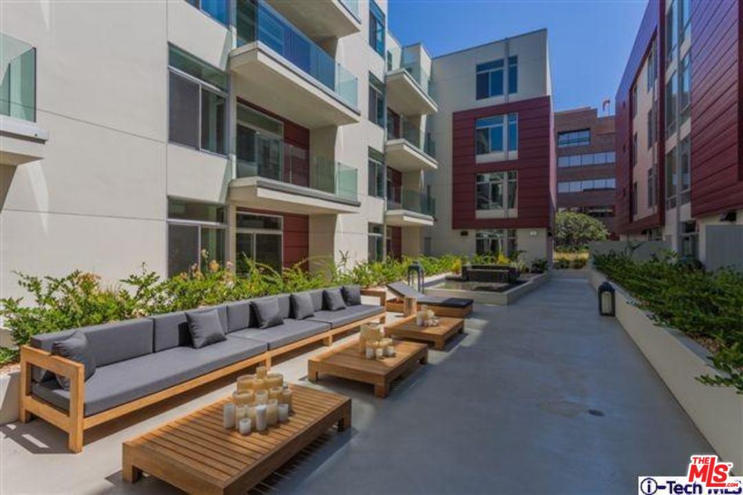 119 S LOS ROBLES Avenue 401, Pasadena, CA 91101