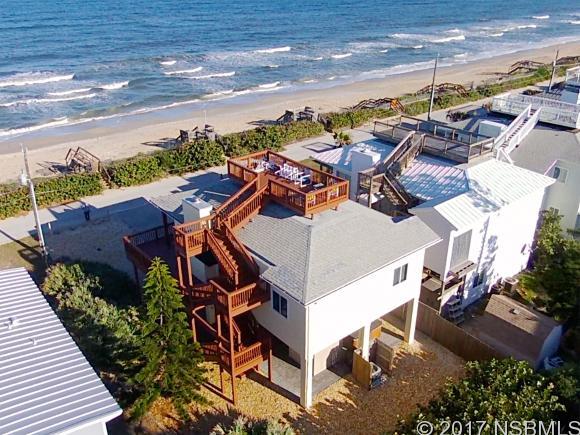 6414 ATLANTIC AV, New Smyrna Beach, FL 32169