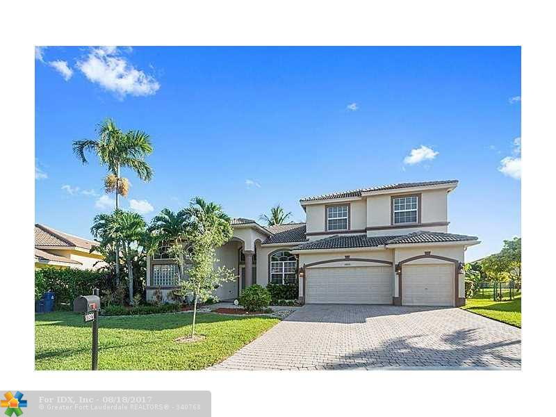 10921 NW 49th DR, Coral Springs, FL 33076