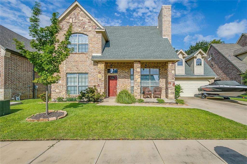 6915 Tradonna Lane, North Richland Hills, TX 76182