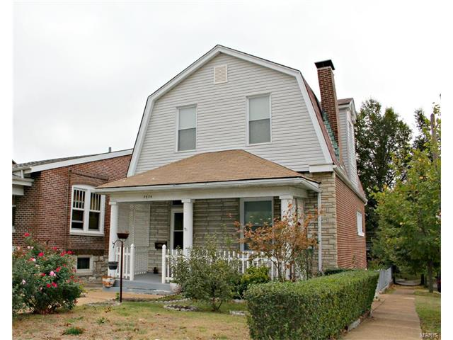 5424 S Kingshighway, St Louis, MO 63109
