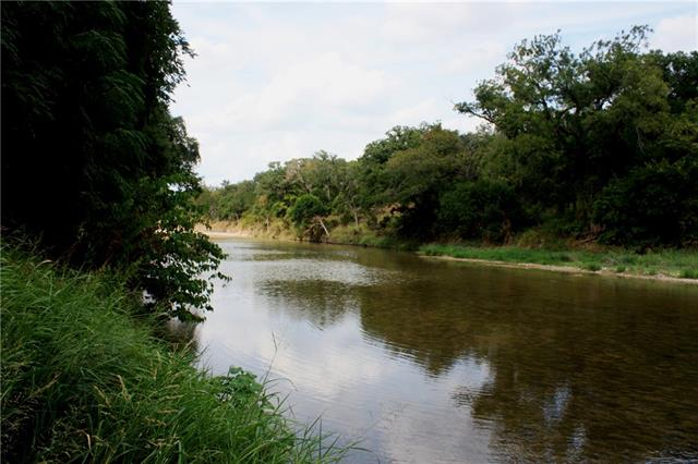 Riverfront, less than 1 hour from Austin.  Beautiful land, that has a multitude of possibilities.  There are towering pecan and oak trees along the banks of the Lampasas River and productive soils that are ideal for hay production, food plots, or sunflowers for the bird hunter. Hunt for deer, turckey, dove, and the cool, clear waters of the river provide fishing opportunities.  This land has been in the same family over 100 years.  This is a rare chance to own your own riverfront acreage!