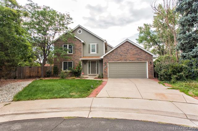 12153 E Harvard Drive, Aurora, CO 80014