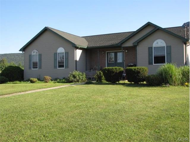 8659 Reservoir Road, Heidelberg Twp, PA 18053