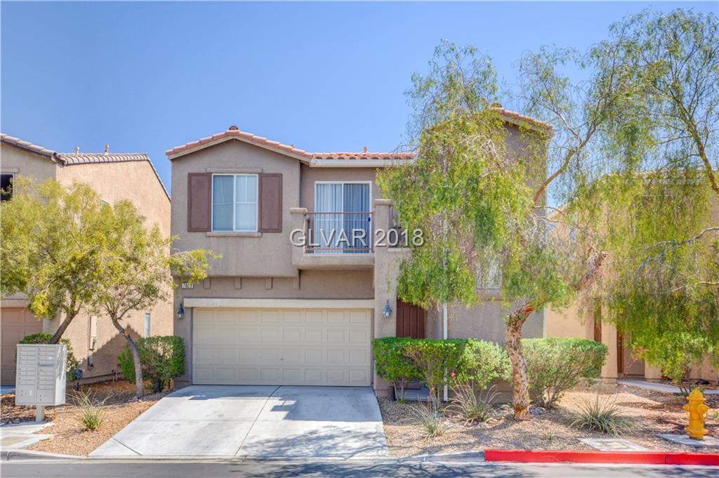 7880 SODA CANYON Street, Las Vegas, NV 89139