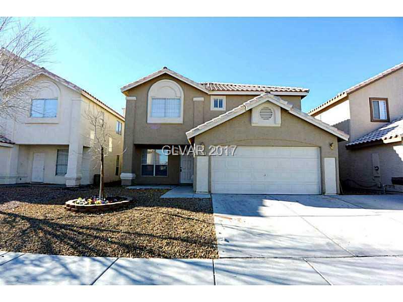 5909 ROYAL CASTLE Lane, Las Vegas, NV 89130