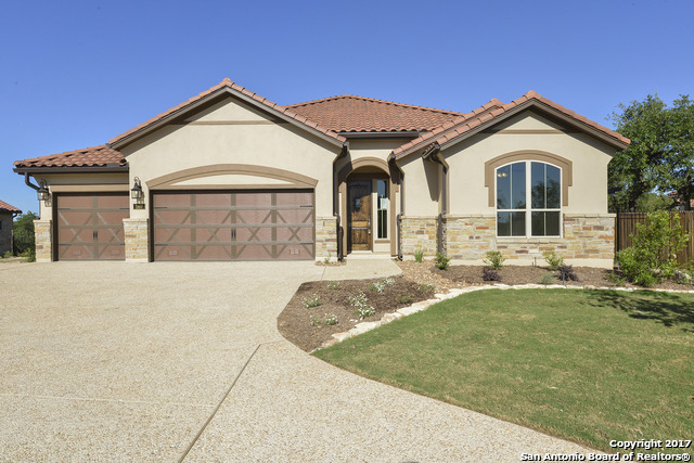 Homes For Sale In San Miguel At Canyon Springs