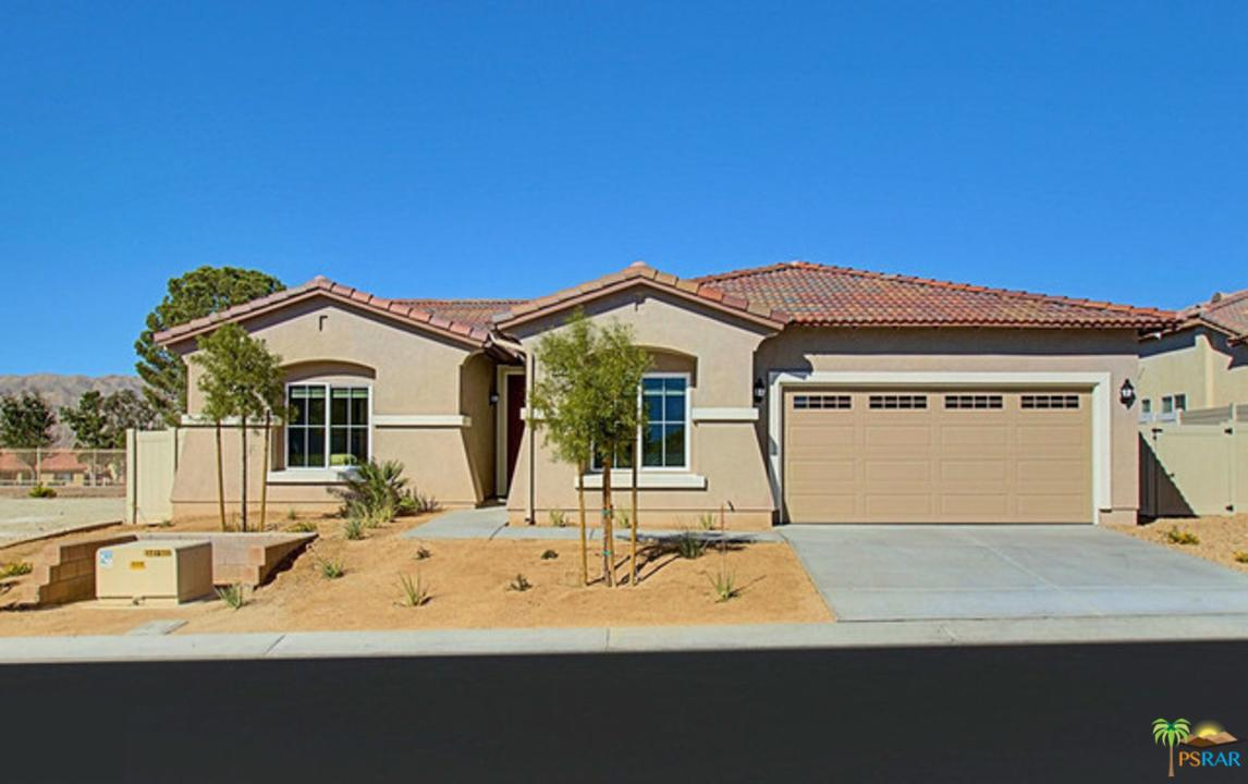 8691 ROCKIES Avenue, Desert Hot Springs, CA 92240