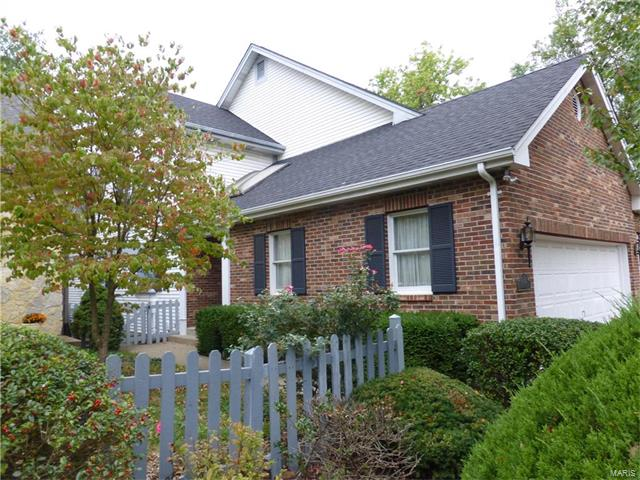 16343 Bellingham Drive, Chesterfield, MO 63017