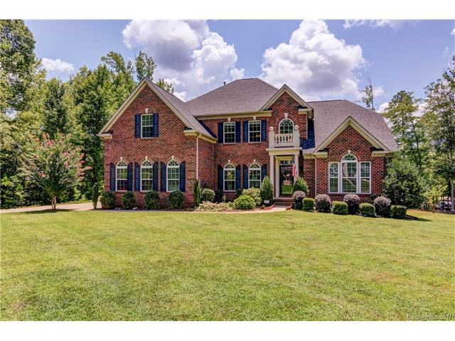 640 Winter Walk Lane, Lake Wylie, SC 29710
