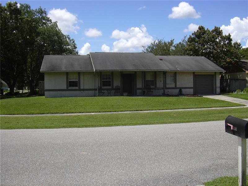 4752 STURBRIDGE CIRCLE, ORLANDO, FL 32812