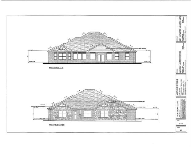 Gorgeous new build from Juniper Custom Homes situated on 2.3 acres in Dog Creek Overlook. See Addendum for full plan and specs. Open family room with island kitchen, granite counters and breakfast bar. Master retreat with walk-in closet and full bath with garden tub, dual vanity and separate shower. Existing detached shop on property. Estimated Completion Date Dec. 2018.
