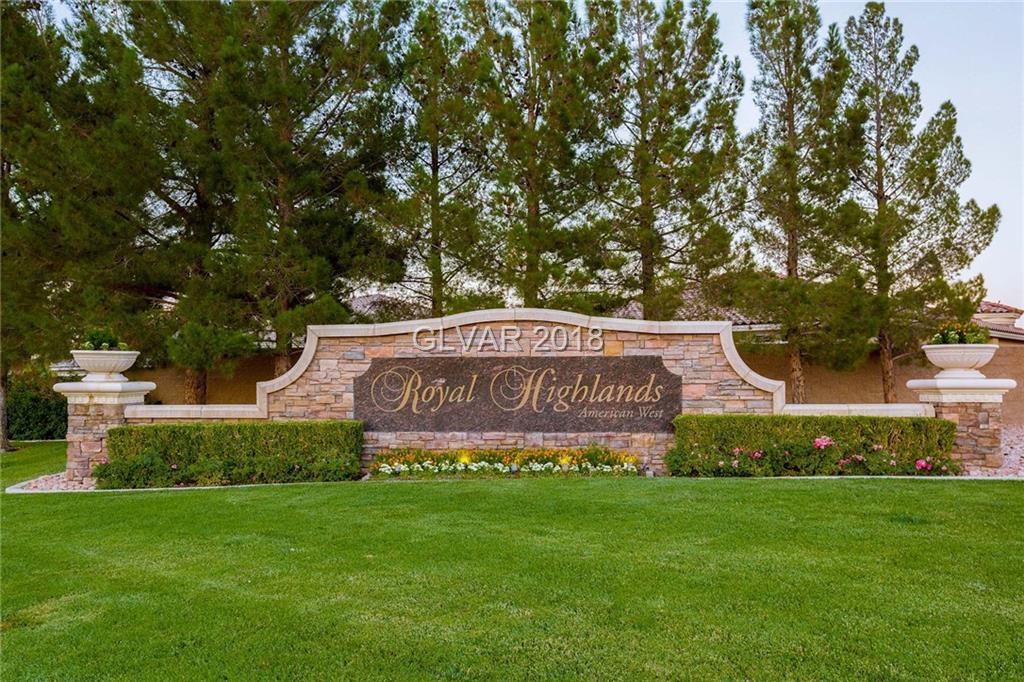 10990 HOLYROOD Court, Las Vegas, NV 89141